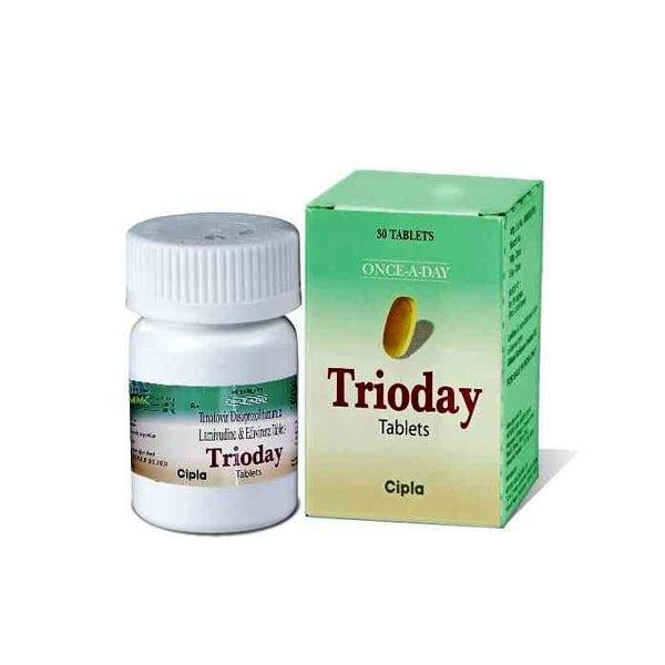 Buy Trioday Tablet