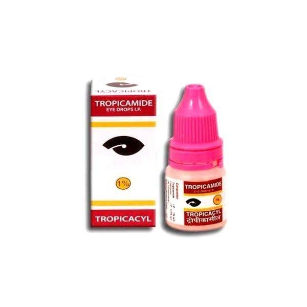 Buy Tropicacyl Eye Drop
