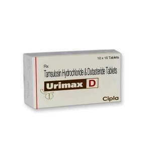 Buy Urimax D