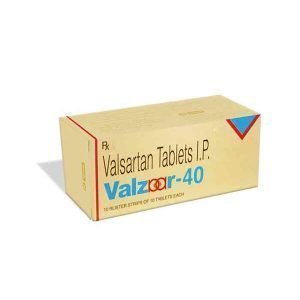 Buy Valzaar 40 Mg