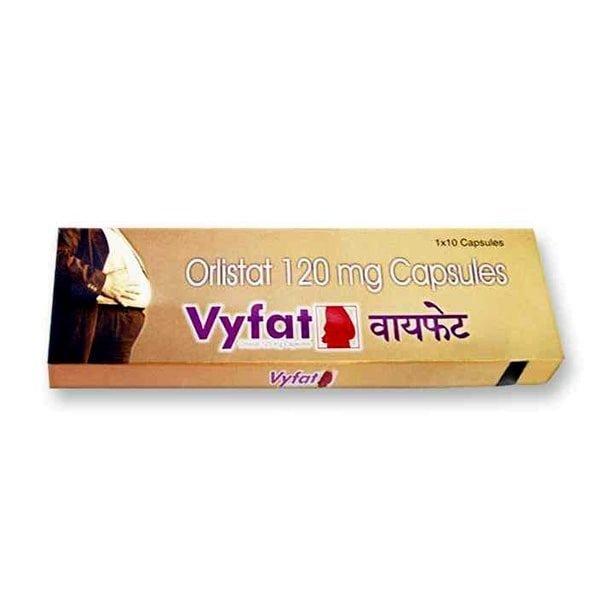 Buy Vyfat 120 Mg