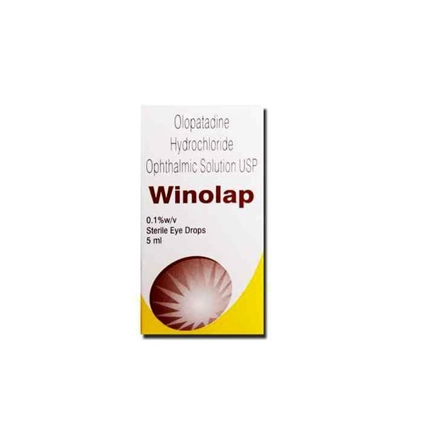 Buy Winolap Eye Drop