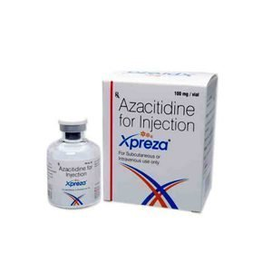 Buy Xpreza 100 Mg Injection