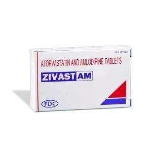 Buy Zivast Am Tablet
