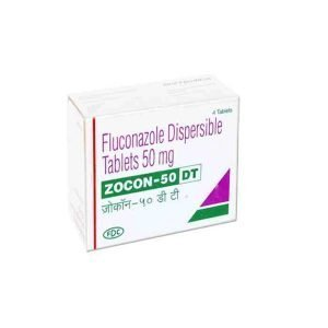Buy Zocon DT 50 mg