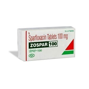 Buy Zospar 100 Mg