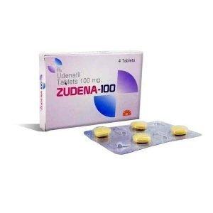 Buy Zudena 100 Mg