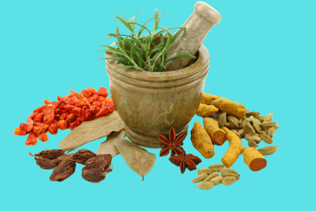Ayurvedic treatment new