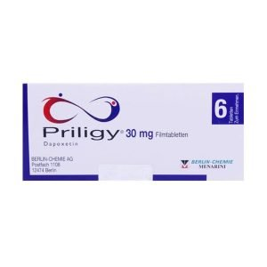 Buy Priligy 30 MG