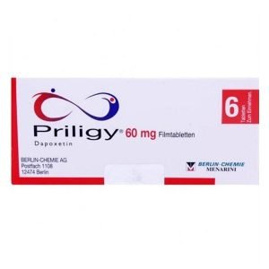 Buy Priligy 60 MG