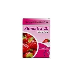 Buy Zhewitra Jelly