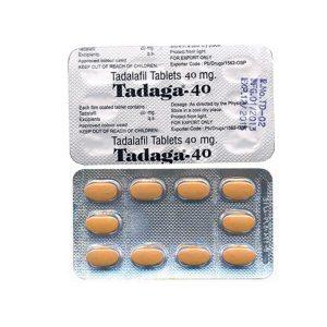 Tadaga 40