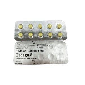 Tadaga 5