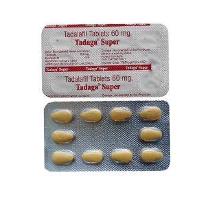 Tadaga Super 60