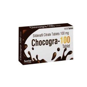 Chocogra 100