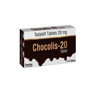Chocolis 20