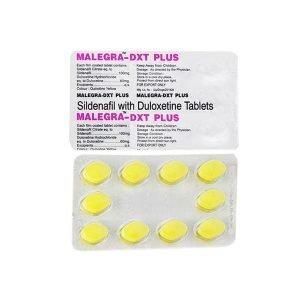 Malegra DXT Plus